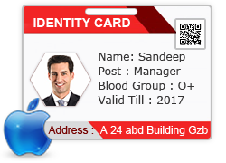 Download Id Card Designer Corporate Edition For Mac To Design Customized Id Cards