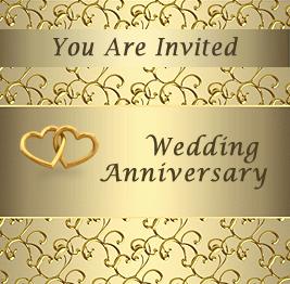 Freeware anniversary invitation cards designer for mac by drpu software anniversary invitation card maker stopboris Gallery