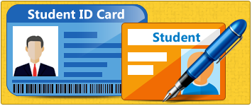 Drpu Student Id Cards Maker Software Generates Identity Cards For Students