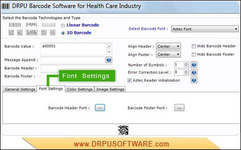 DRPU Barcode Software
